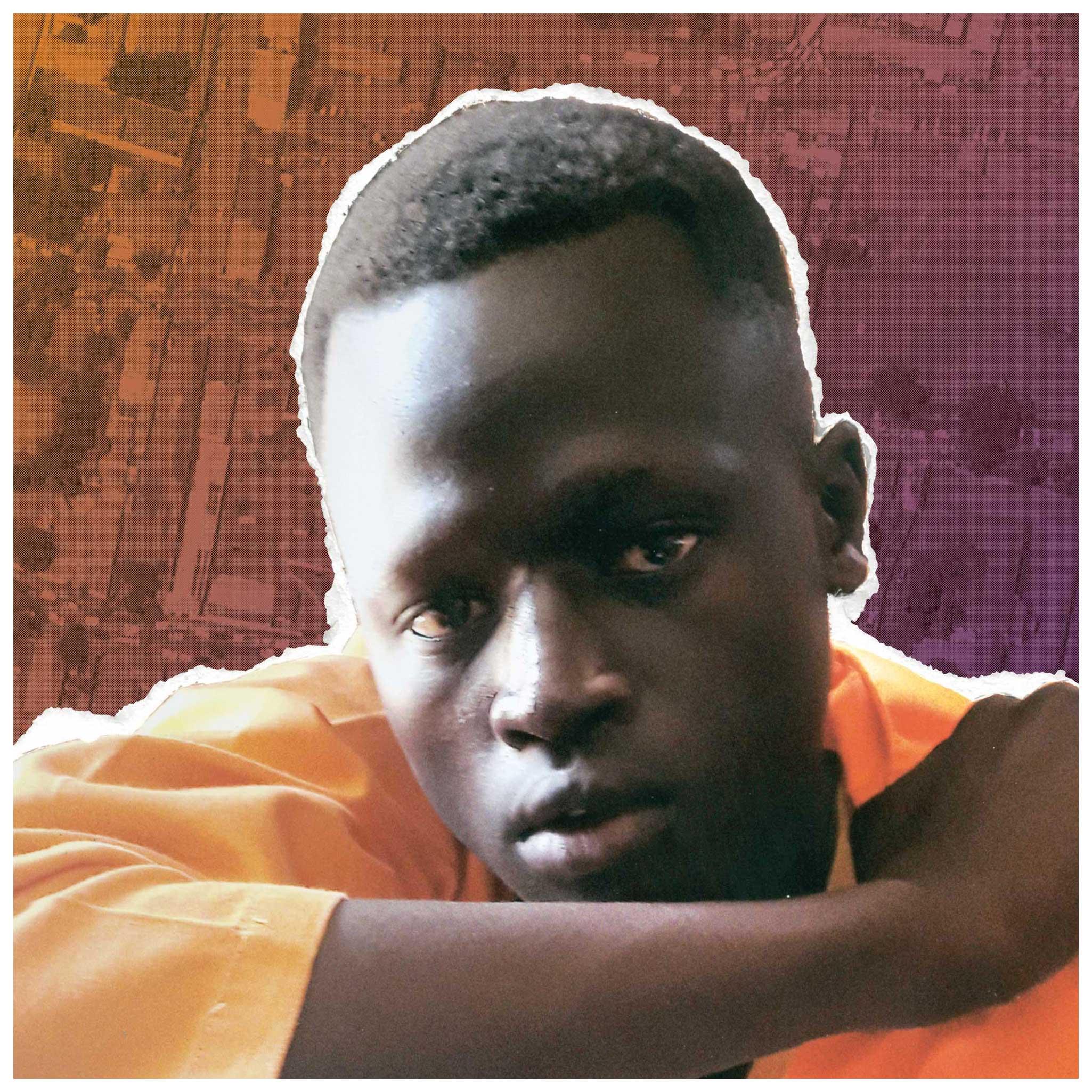 264146-Magai-Matiop--Ngong-minderjaehrig-todesstrafe-suedsudan | © Amnesty International