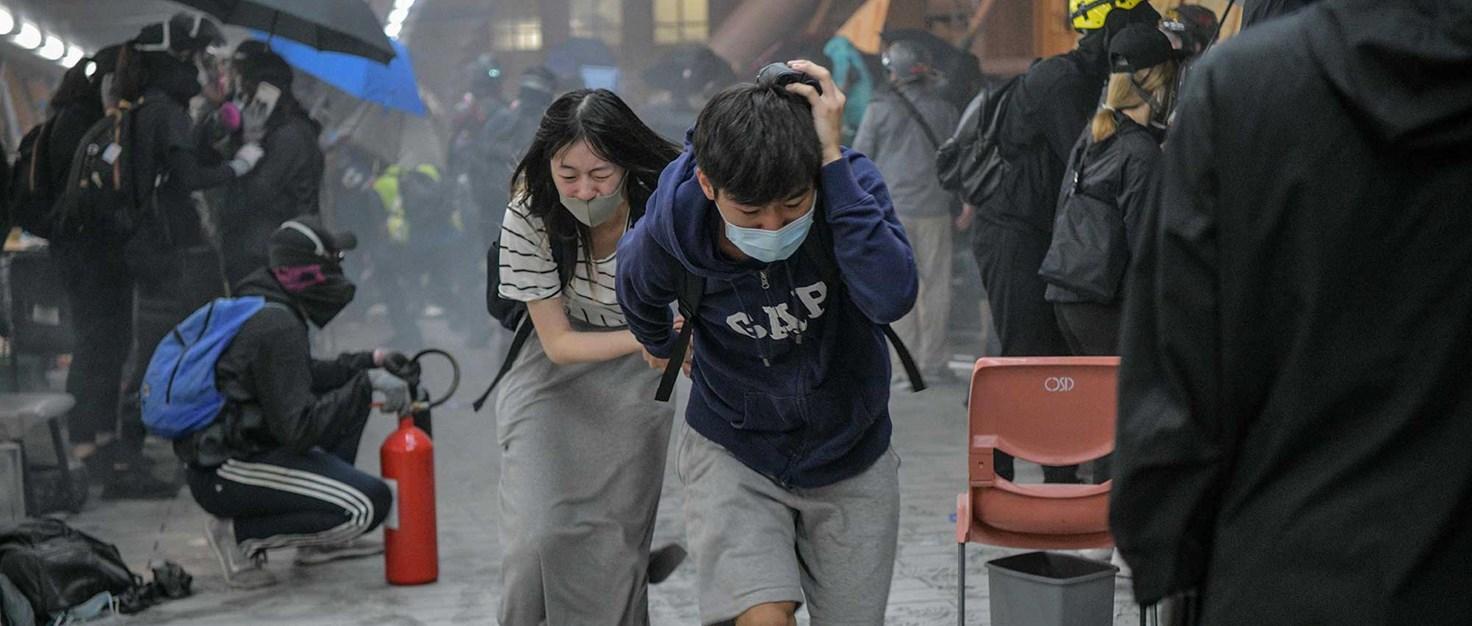 267293 hongkong-protest-besetzung-polytechnic-university-november-2019
